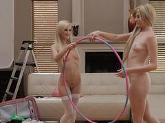 Filme pornô de graça de sexo a três