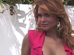 Geisy Arruda nua pelada na Sexy